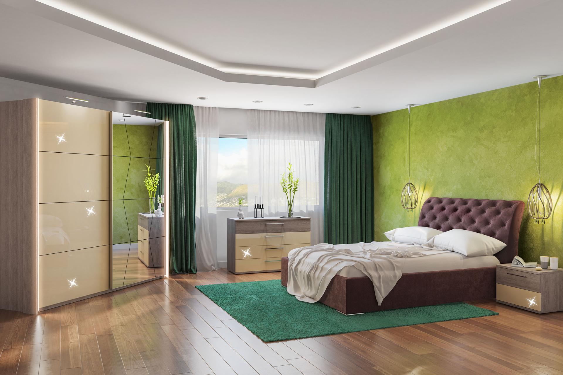 4 detalii care transformă un dormitor banal într-unul rafinat
