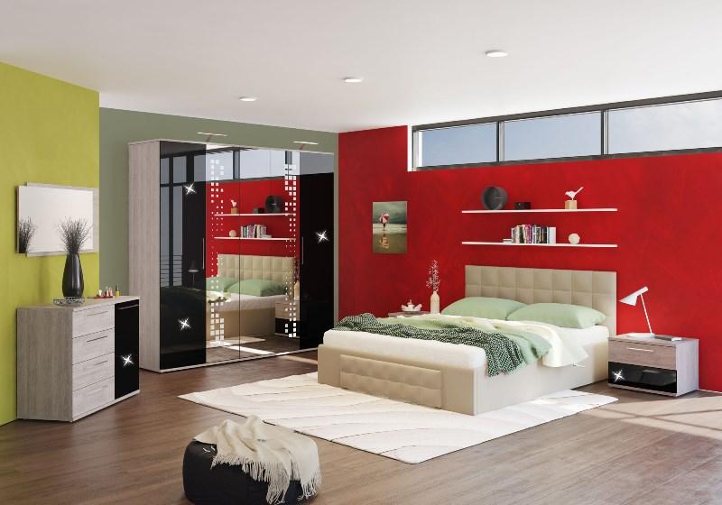 Cum să ai un dormitor senzațional dar și cu un buget redus