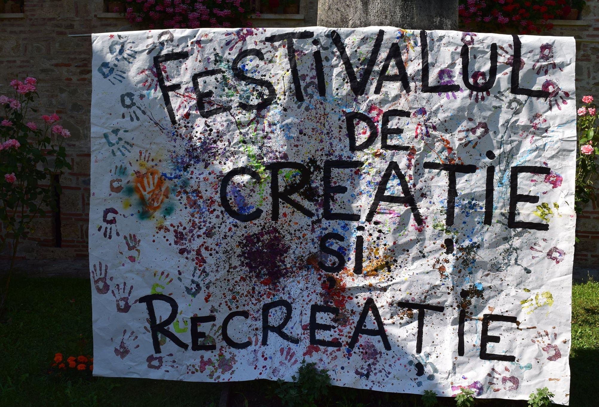 Festivalul de Creație și Recreație Brebu 2021 – ediția 1